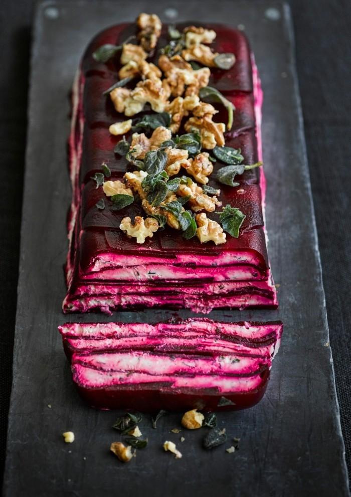Weihnachtsessen Vegetarisch Festlich.Vegetarisches Weihnachtsmenü Rezepte Ohne Fleisch Für Alle Gänge