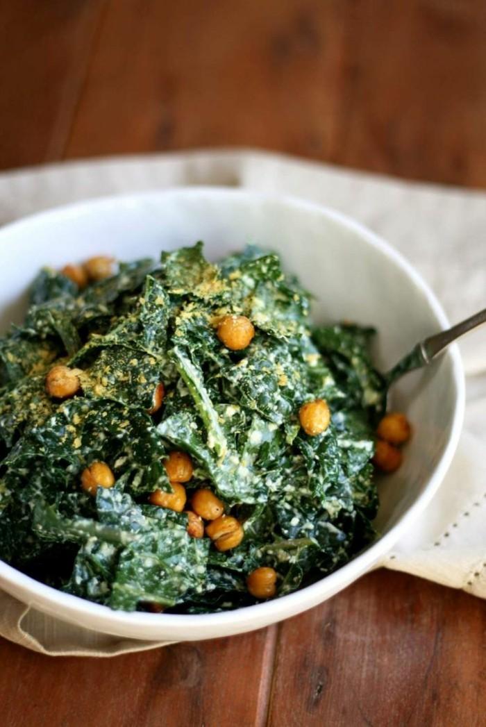 vegetarsiches Weihnachtsmenue rezepte ohne fleisch spinat