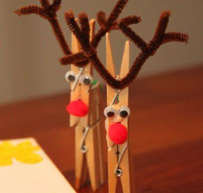 weihnachtsbasteln mit kindern 62 diy ideen die einfach und schnell umgesetzt werden. Black Bedroom Furniture Sets. Home Design Ideas