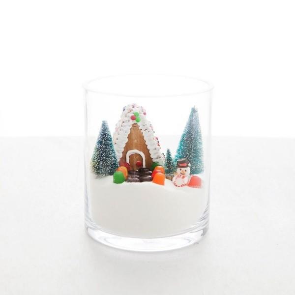 weihnachtsdeko ideen kleine accessoires selber machen