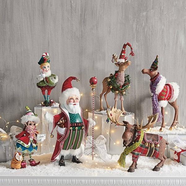 weihnachtsdeko-ideen-weihnachtsfiguren-ideen