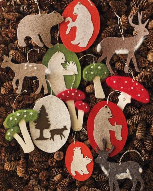 weihnachtsdekoration-ideen-weihnachtsbaumschmuck-selbermachen