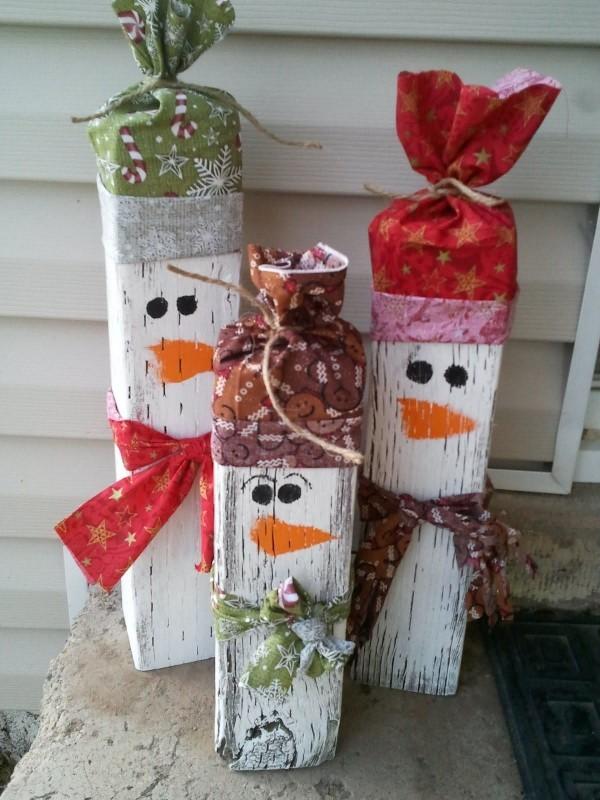 weihnachtsfiguren-aus-holz-weihnachtsdeko-außen