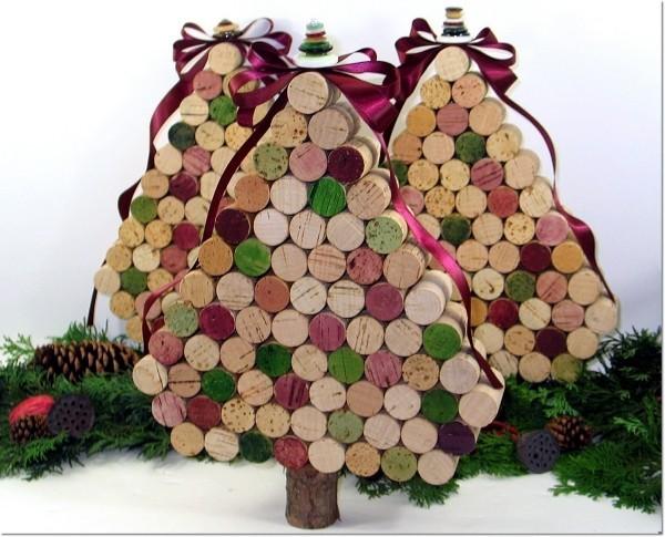 weihnachtsfiguren-aus-kork-weihnachtsbasteleien