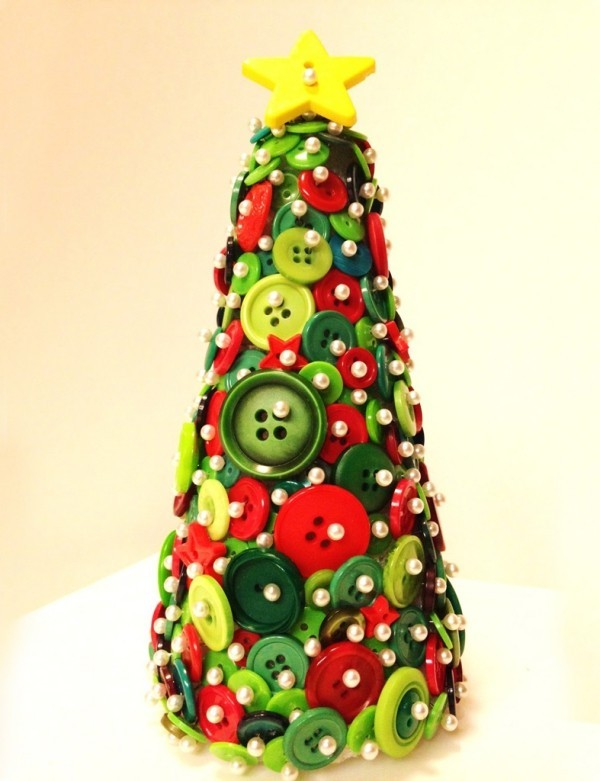 weihnachtsfiguren-basteln- weihnachtsbastelnweihnachtsdekoration