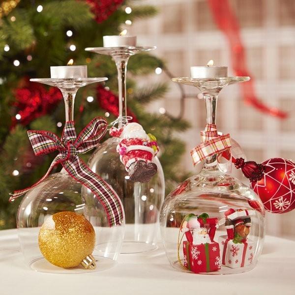 Arreglos De Navidad Para El Hogar Of Kreative Ideen F R Festliche  Weihnachtsdeko Zu Hause