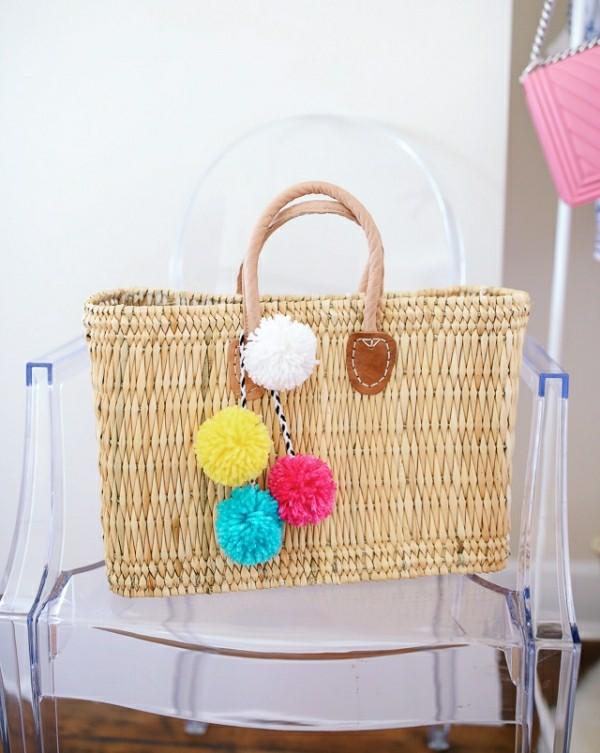 Bonbons für eine Handtasche selbstgemacht