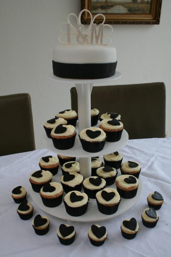 Cupcake Etagere Plastik Idee