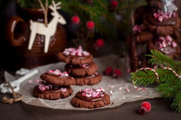 DIY Weihnachtskuchen backen Inspiration