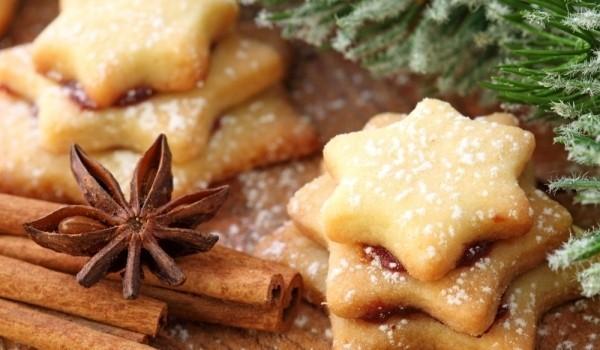 Einfache Lebkuchen backen für Weihnachten