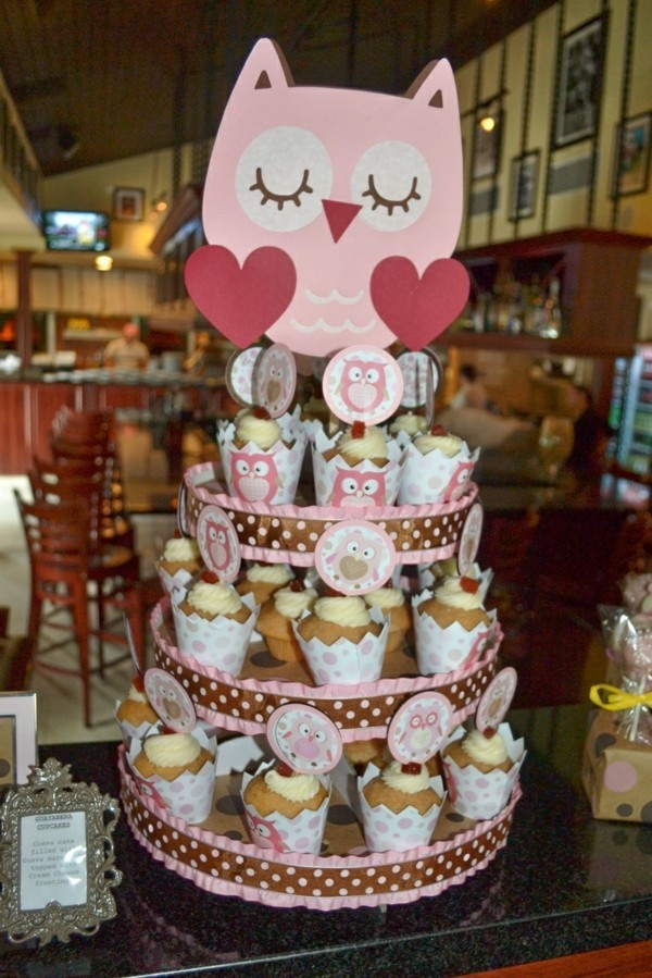 Geh zum Thema Cupcake Etagere