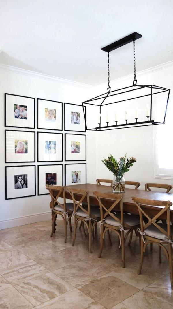 10 beleuchtungstipps f rs esszimmer schaffen sie das. Black Bedroom Furniture Sets. Home Design Ideas