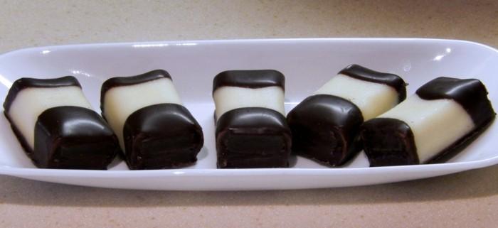 Marzipan selber machen konfekt selbst berstellen