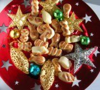 Marzipan selber machen- die Geschichte und das Rezept zur Weihnachtsleckerei