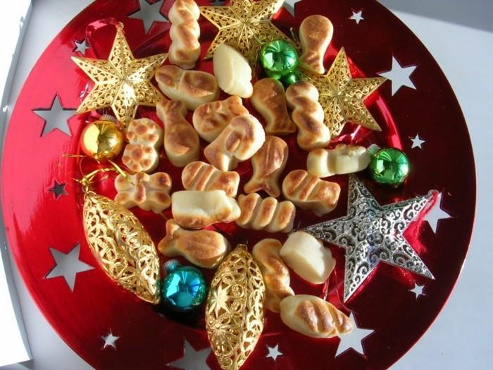 Marzipan selber machen weihnachtsdeko feinbaeckerei