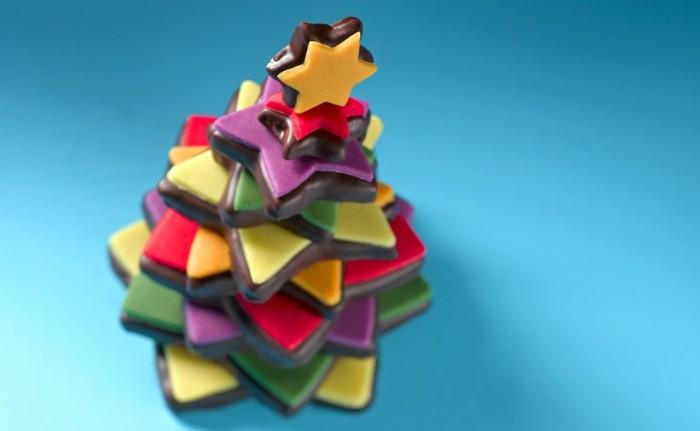 Marzipan selber machen weihnachtsdeko