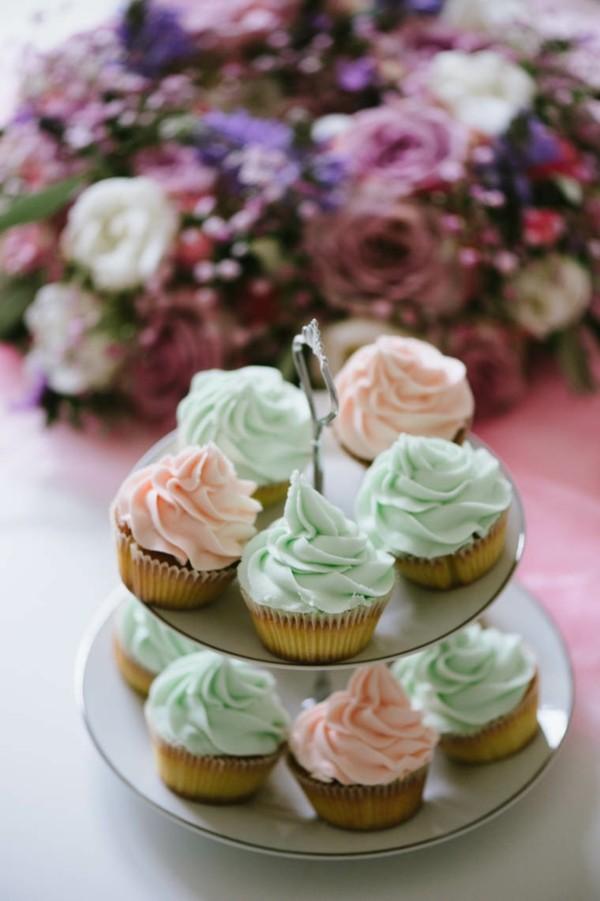 Taylor Cupcake Etagere zum selbermachen
