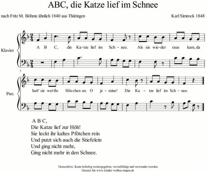 adventskalender befuellen ein neues lied mit den eltern lernen