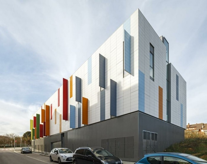 Moderne Fassaden belüftete moderne fassaden aktuelle innovationen