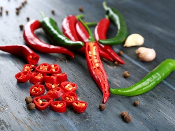 chili knoblauch was hilft gegen rückenschmerzen