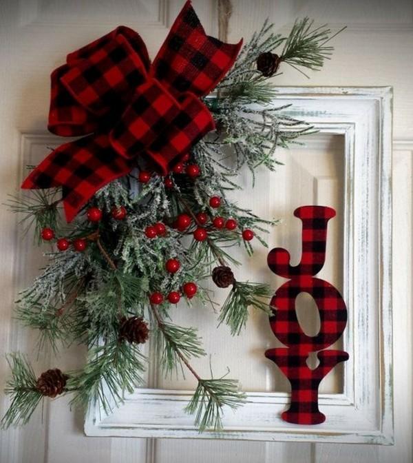 diy dekoration für weihnachten