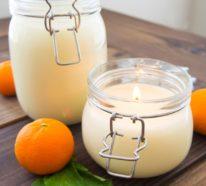 Kerzen gießen: Einfache DIY Anleitung und wichtige Tipps