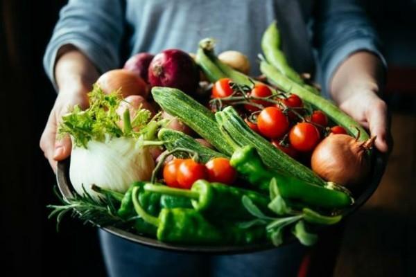 frisches gemüse was hilft gegen rückenschmerzen