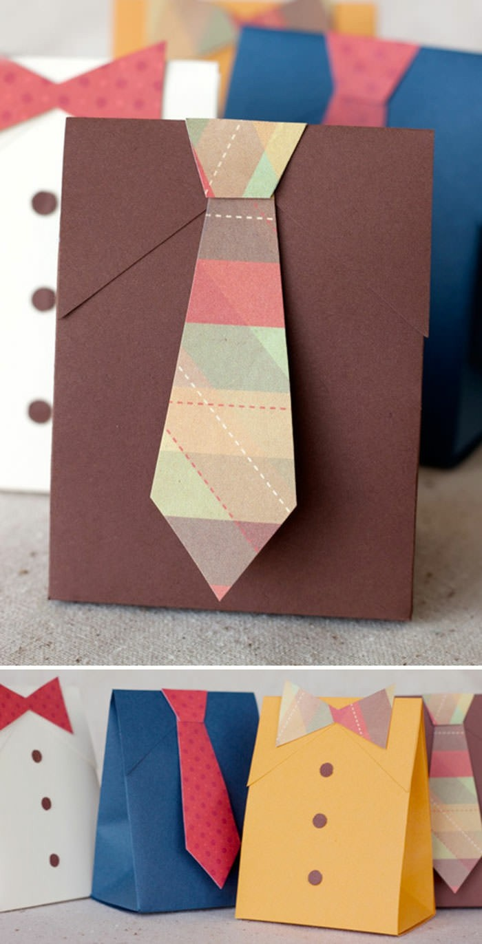 geschenke origenell verpacken weihanchtsbasteln geschenkideen freund