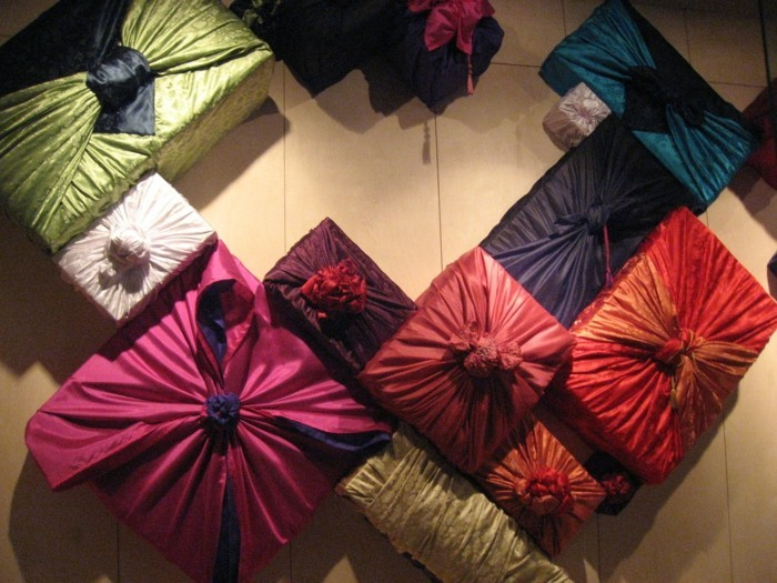 geschenke origenell verpacken weihanchtsbasteln geschenkideen umweltfreundlich