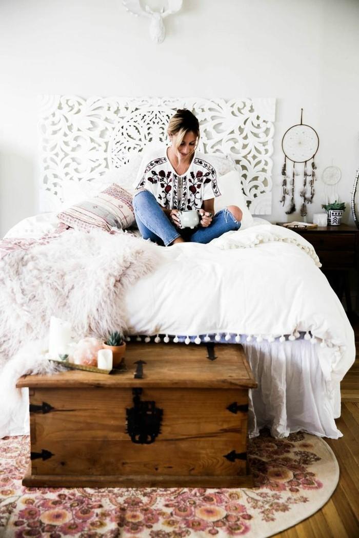 Wer gesund schlafen möchte, muss auf die richtigen Bettwaren setzen!