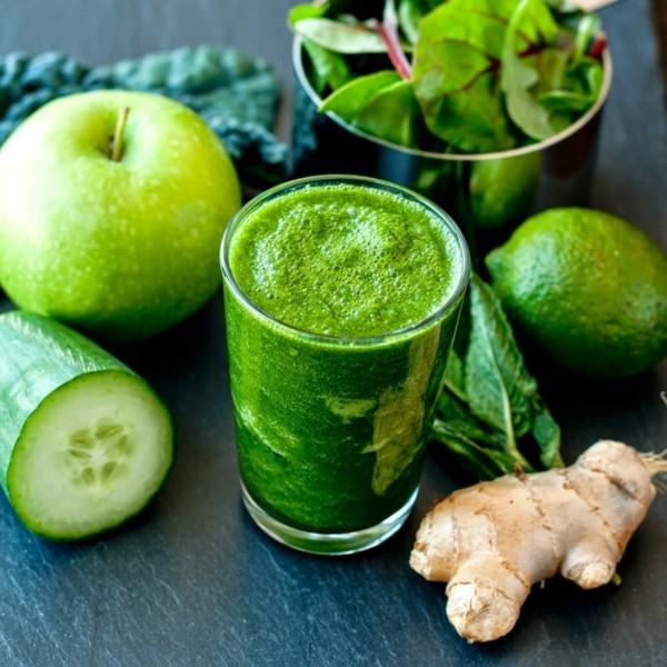 grüne smoothies gesund was hilft gegen rückenschmerzen