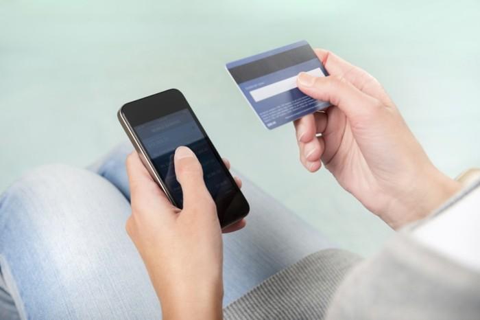 gutscheine online einkaufen per handy