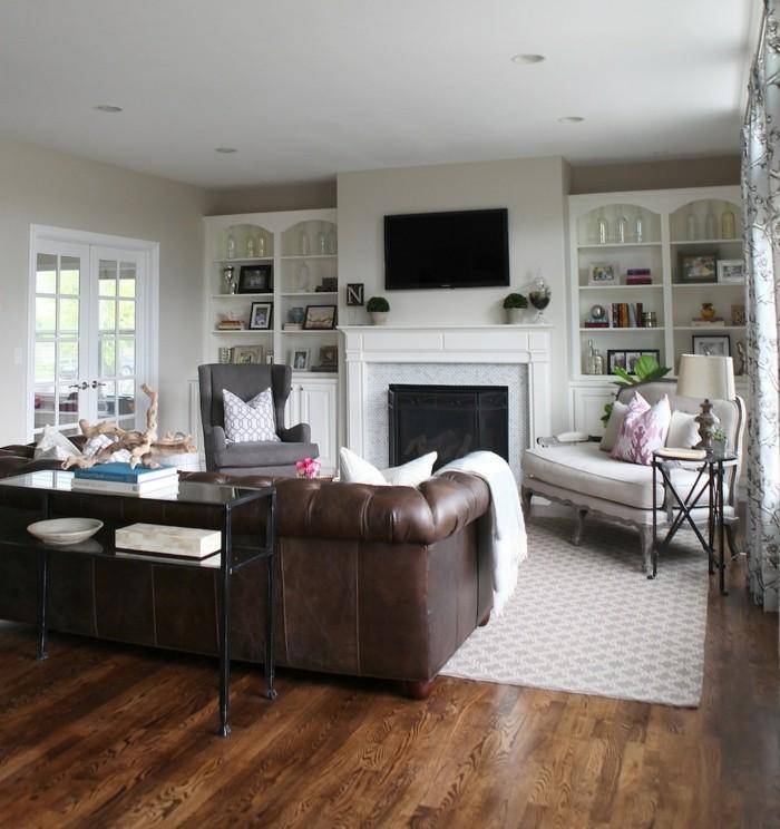 landhausdielen eine fu bodenoption die sich wirklich lohnt. Black Bedroom Furniture Sets. Home Design Ideas