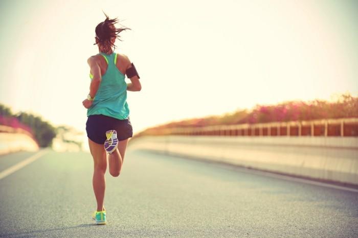 jogging sport treiben nahrungsergänzungsmittel