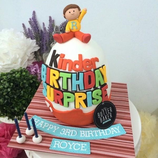 kinderriegel torte kindergeburtstag feiern bastelidee