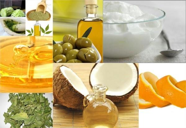kokosöl olivenöl honig was hilft gegen rückenschmerzen
