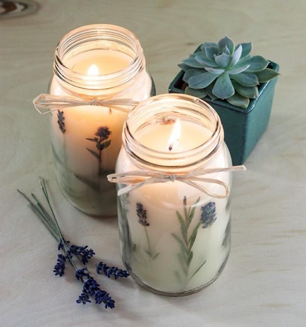 Kerzen Gießen Einfache Diy Anleitung Und Wichtige Tipps