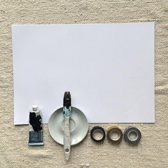 Häufig Tischset selber machen: Anleitung und weitere Ideen OP95