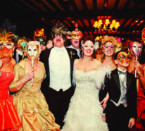 Die Mottohochzeit als einzigartiges Erlebnis – 30 Ideen für Ihre unvergessliche Hochzeit