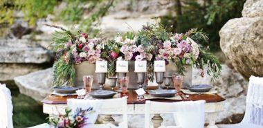 Die Mottohochzeit Als Einzigartiges Erlebnis U2013 30 Ideen Für Ihre  Unvergessliche Hochzeit