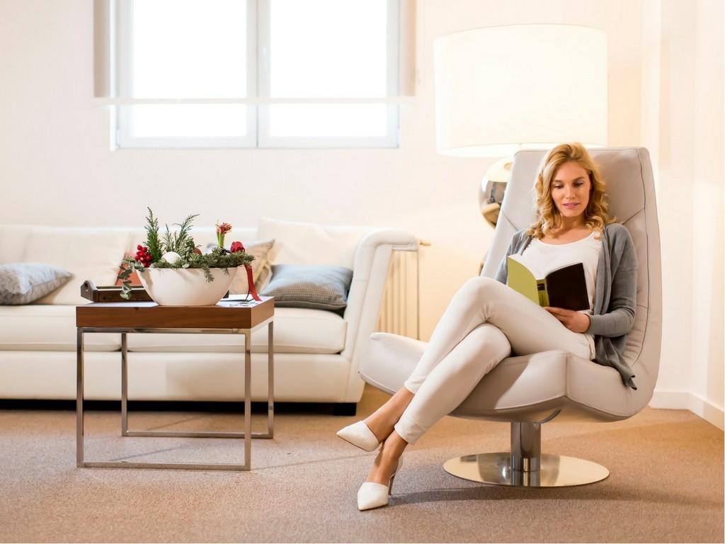 passender relax stuhl fr den stil der eigenen wohnung aussuchen - Einfache Dekoration Und Mobel Moderne Heizung Fuer Modernes Wohnen