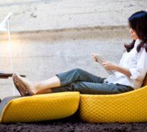 Passender Relax-Stuhl für den Stil der eigenen Wohnung aussuchen