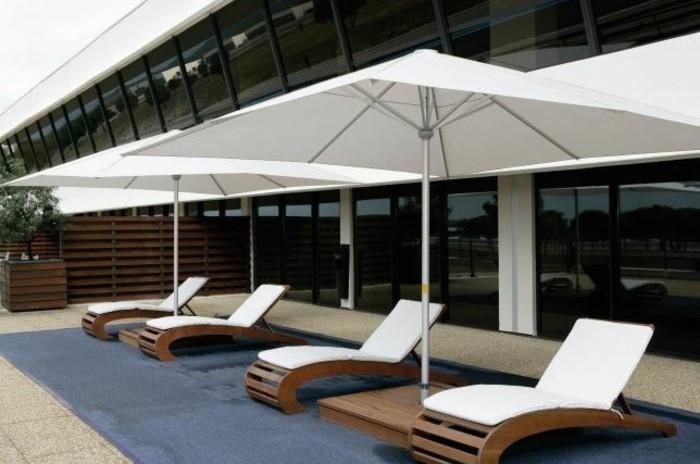 sonnenschirme guenstig terrasse und gartenzubehoer pool bereich