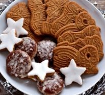 Spekulatiusgewürz-  traditionelle Weihnachtsrezepte und mehr