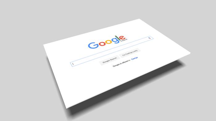 suchmaschinenoptimierung adwords google logo