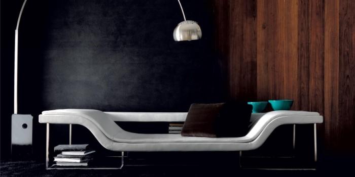 super modernes design in drei farben