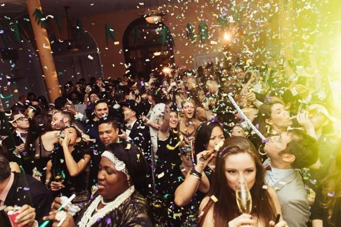 sylvester 2017 party frisuren paertystimmung