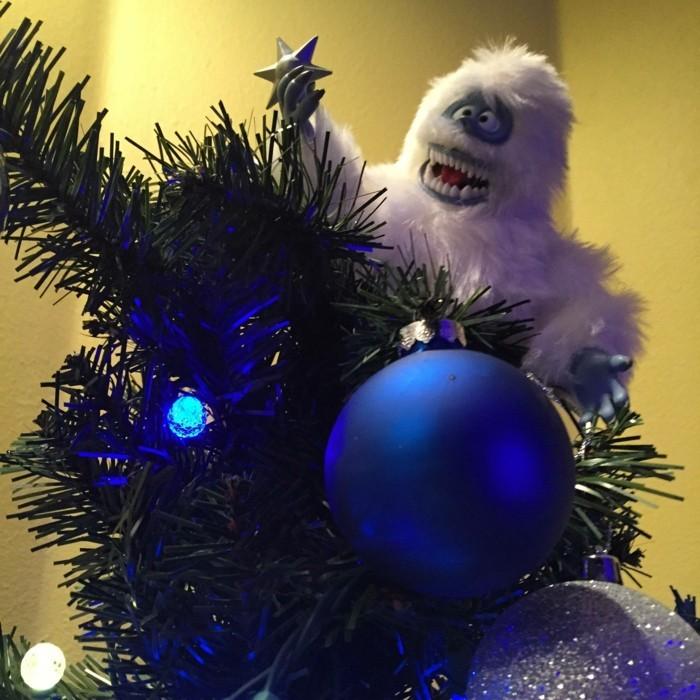 tannenbaum schmuecken deko ideen weihnachtsschmuck jetti