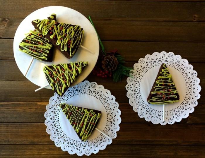 vegan backen einfache kekse weihnachtsbacken