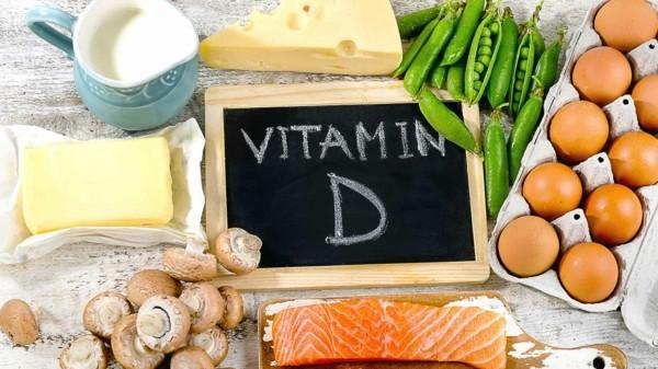 vitamin d haltige lebensmittel was hilft gegen rückenschmerzen